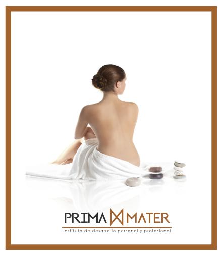 curso de tecnicas de masaje y bienestar prima mater salamanca